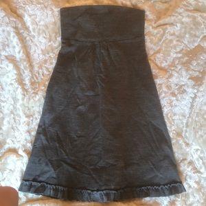 J-Crew Strapless Dress ❋